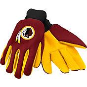 FOCO Adult Washington Redskins Work Gloves