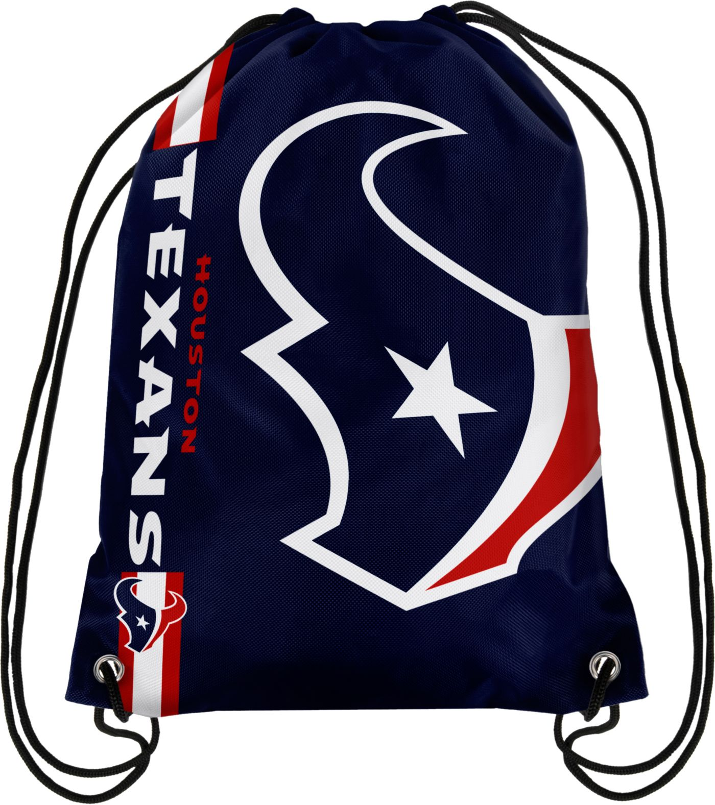 FOCO Houston Texans String Bag