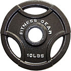 Weight Plates & Bumper Plates
