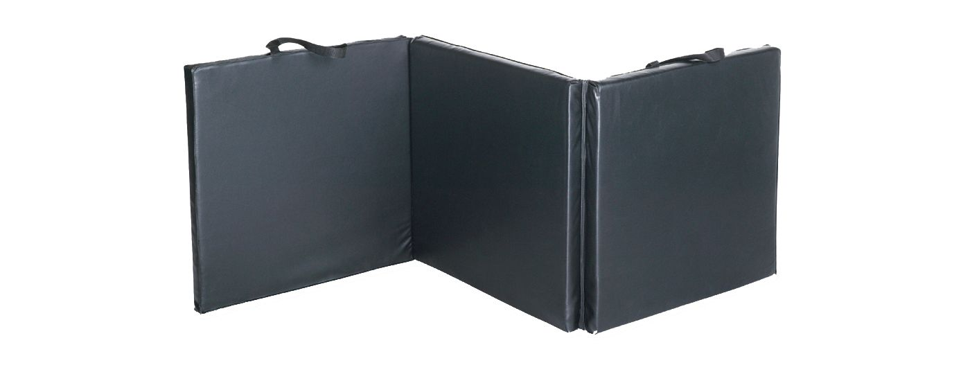 Fitness Gear 2x6 Folding Exercise Mat