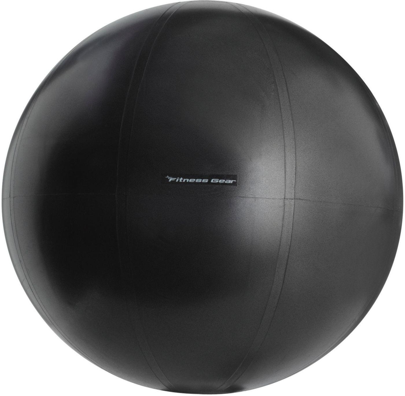 Fitness Gear 75 cm Premium Stability Ball