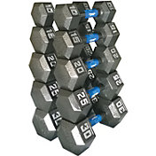 Dumbbells By Weight