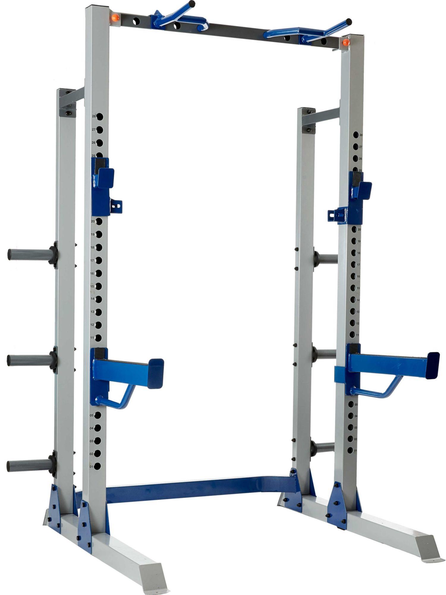 Fitness gear pro half rack dick s sporting goods