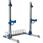 Fitness Gear Pro Squat Rack
