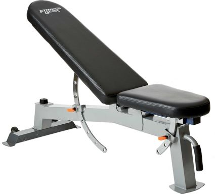 Fitness Gear Pro Utility Weight Bench  0ab1d9abdcd6