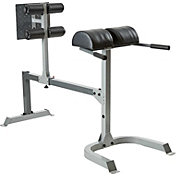 Fitness Gear Pro GHD Bench