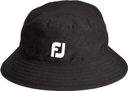 FootJoy Men s DryJoys Tour Bucket Golf Hat. noImageFound 6b3f25369f0