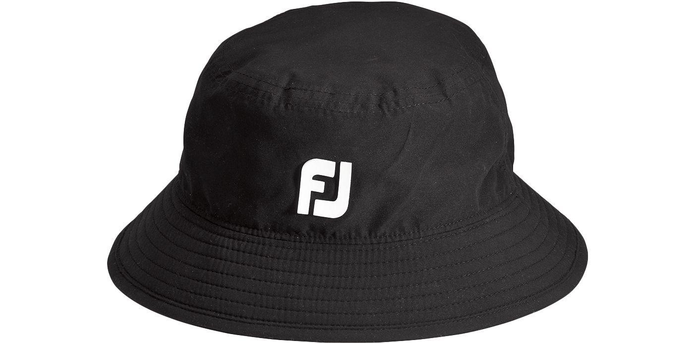 FootJoy DryJoys Tour Bucket Rain Hat