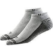 FootJoy ProDry Low Cut XL Socks - 2 Pack