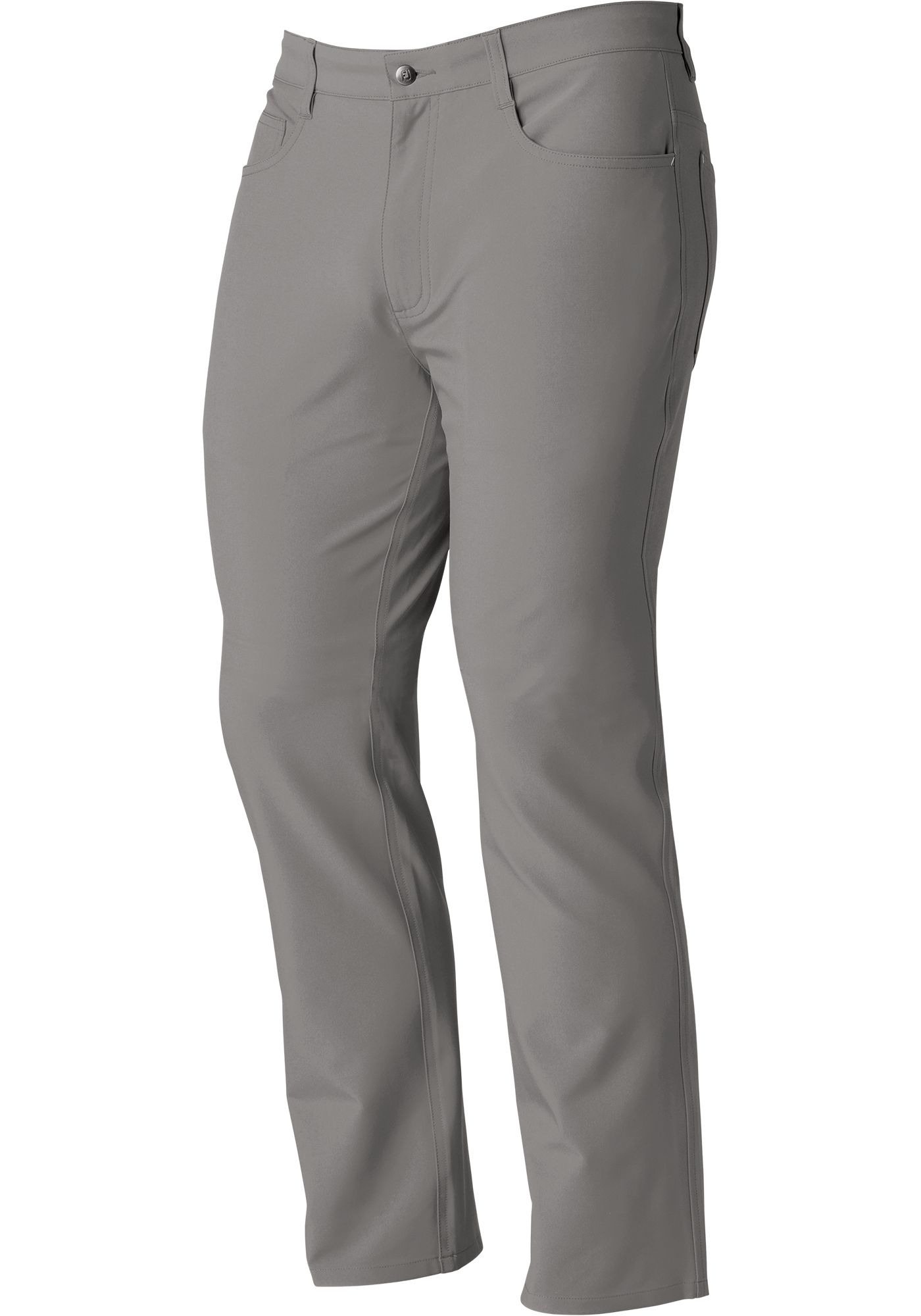 FootJoy Men's Performance Athletic Fit 5 Pocket Golf Pants