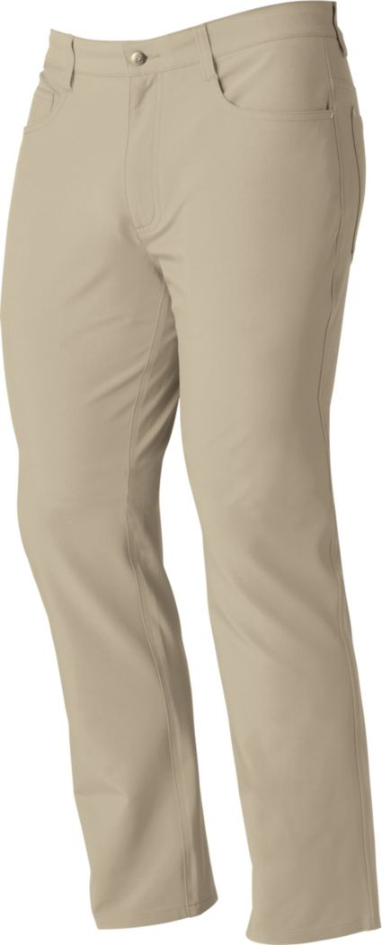 FootJoy Performance Athletic Fit 5 Pocket Golf Pants