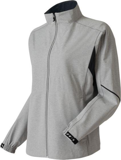 FootJoy Women's HydroLite Rain Jacket