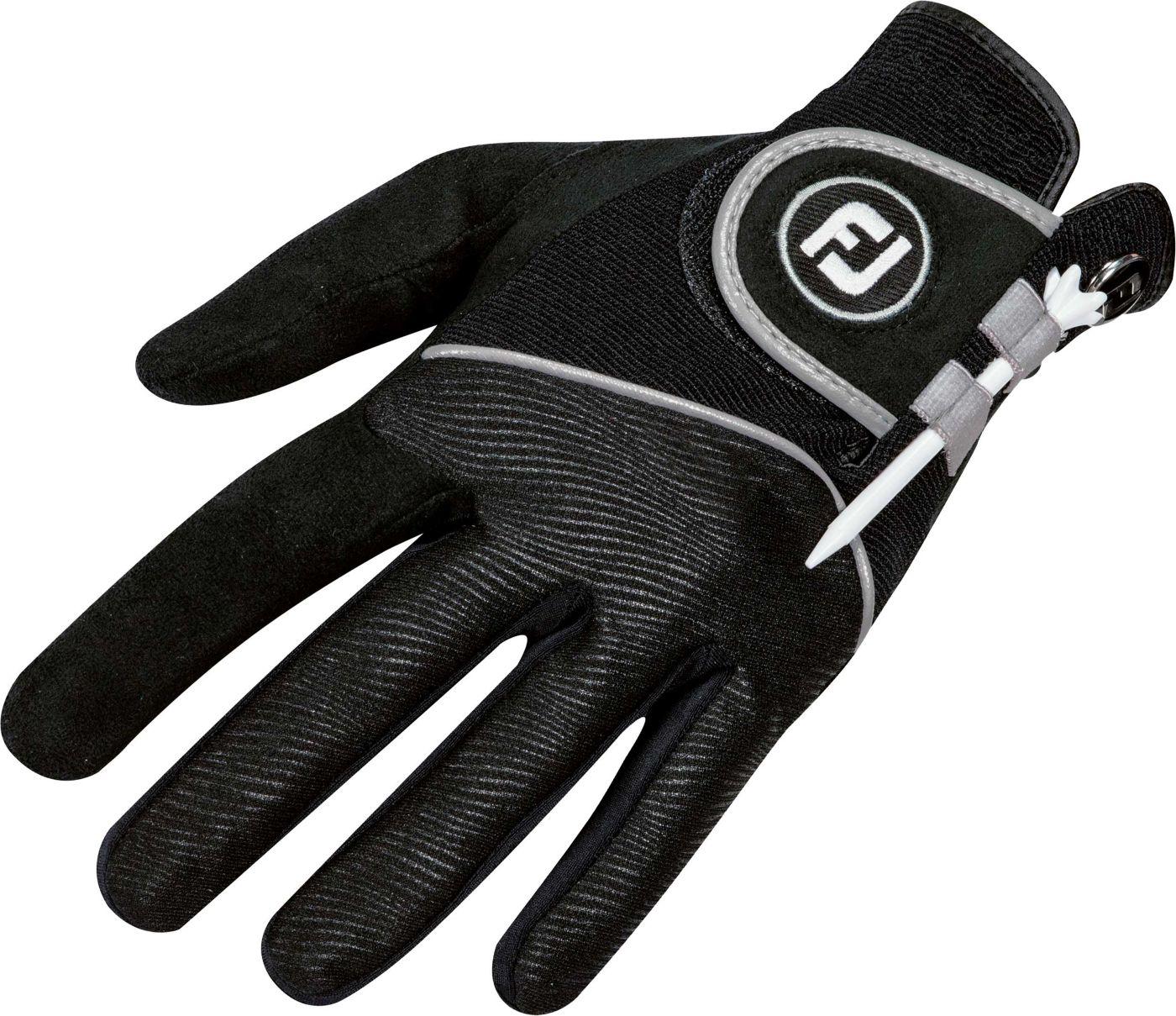 FootJoy Women's RainGrip Golf Gloves - Pair