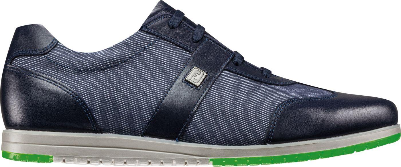 FootJoy Women's Casual Collection Golf Shoes (Previous Season Style)