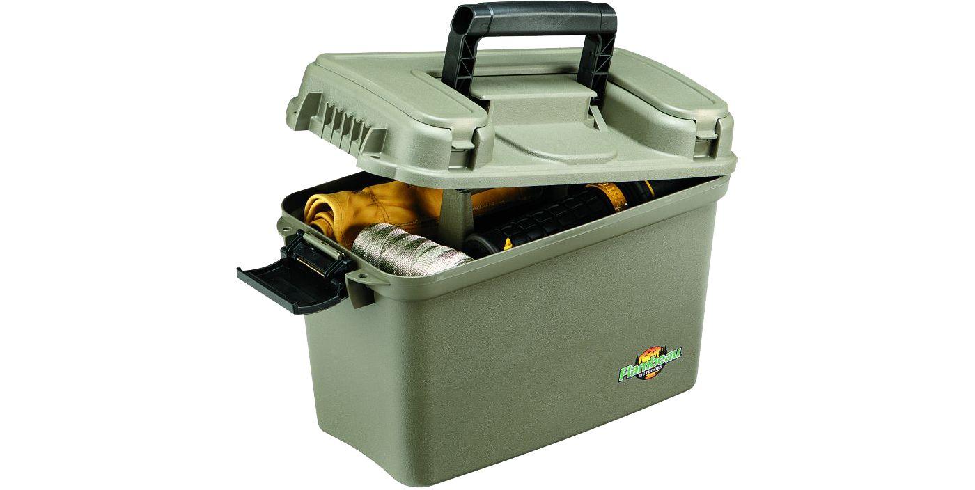 Flambeau 14'' Dry Box