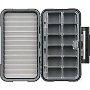 Flambeau X-Large 12-Compartment Blue Ribbon Fly Box