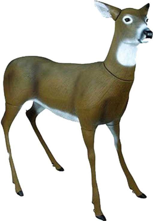 Flambeau Master Series Boss Babe Deer Decoy