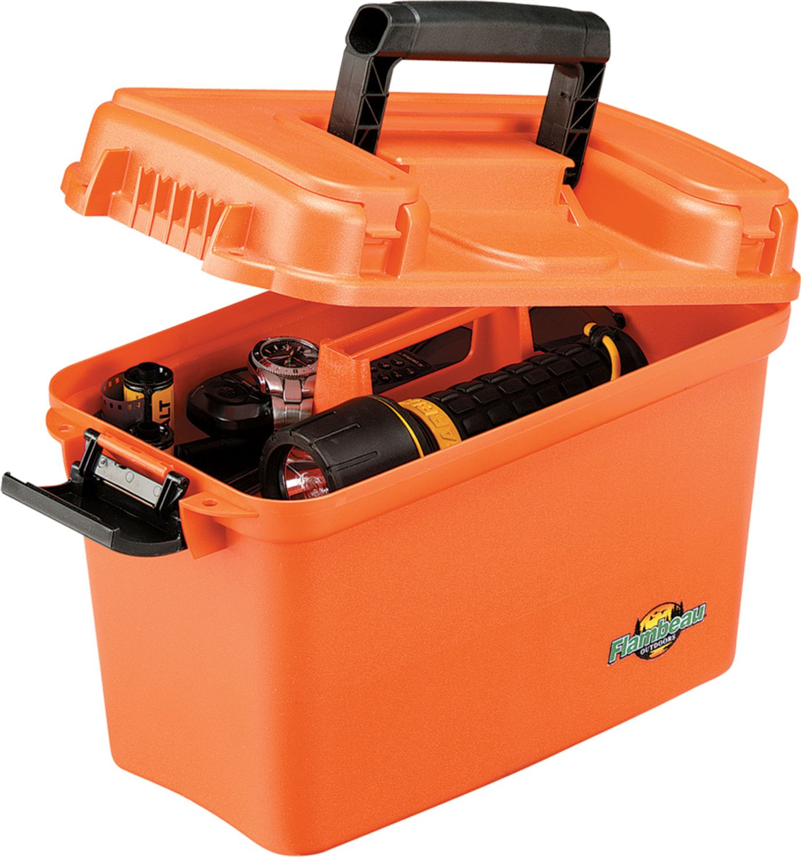 Flambeau Medium Dry Marine Box