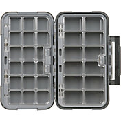 Flambeau X-Large 28-Compartment Blue Ribbon Fly Box