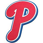 Foam Fanatics Philadelphia Phillies 3D Foam Logo Sign