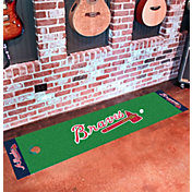 FANMATS Atlanta Braves Putting Mat