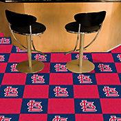 FANMATS St. Louis Cardinals Team Carpet Tiles
