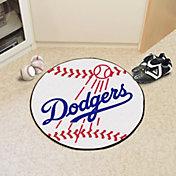 FANMATS Los Angeles Dodgers Baseball Mat
