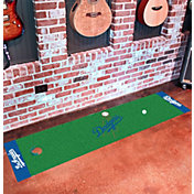 FANMATS Los Angeles Dodgers Putting Mat