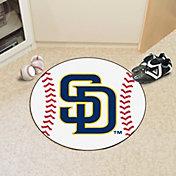 FANMATS San Diego Padres Baseball Mat