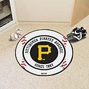 Pittsburgh Pirates Baseball Mat
