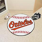 FANMATS Baltimore Orioles Baseball Mat