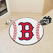 FANMATS Boston Red Sox Baseball Mat
