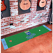 FANMATS Kansas City Royals Putting Mat