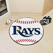 FANMATS Tampa Bay Rays Baseball Mat
