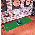 FANMATS Detroit Tigers Putting Mat