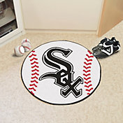 Chicago White Sox Baseball Mat