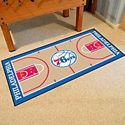 Philadelphia 76ers Court Runner