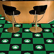 FANMATS Boston Celtics Carpet Tiles