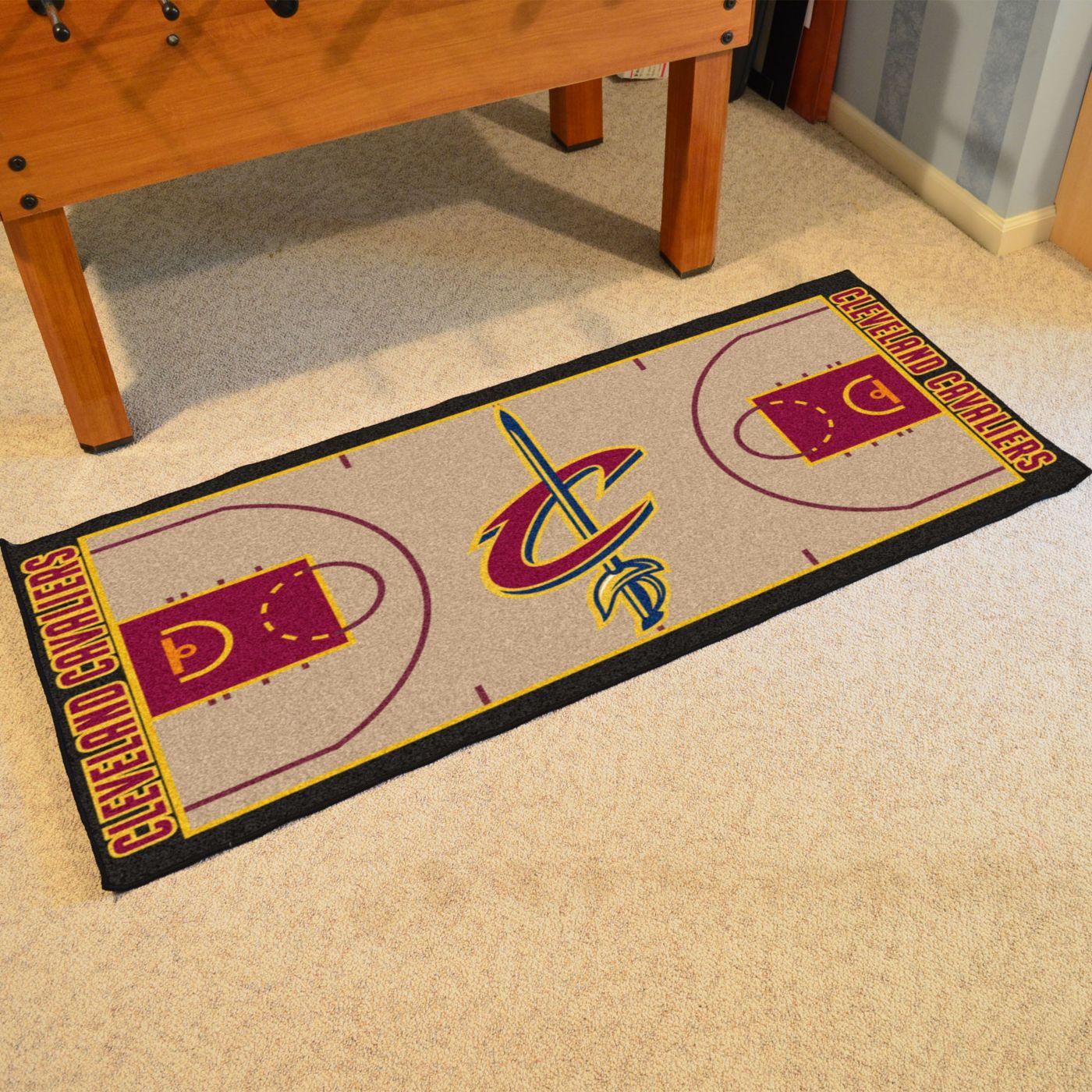Cleveland Cavaliers Court Runner