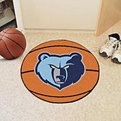 FANMATS Memphis Grizzlies Basketball Mat