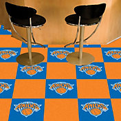 FANMATS New York Knicks Carpet Tiles