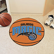 Orlando Magic Basketball Mat