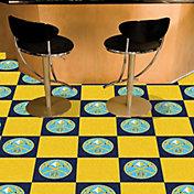 FANMATS Denver Nuggets Carpet Tiles