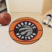 FANMATS Toronto Raptors Basketball Mat
