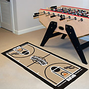 San Antonio Spurs Court Runner