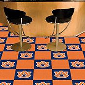 FANMATS Auburn Tigers Team Carpet Tiles