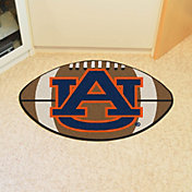 FANMATS Auburn Tigers Football Mat