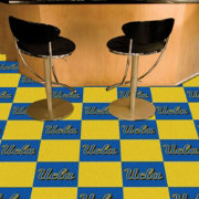 FANMATS UCLA Bruins Team Carpet Tiles