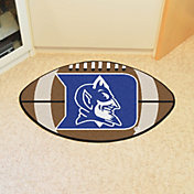 Duke Blue Devils Football Mat