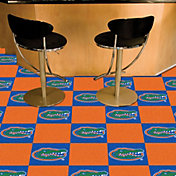 FANMATS Florida Gators Team Carpet Tiles